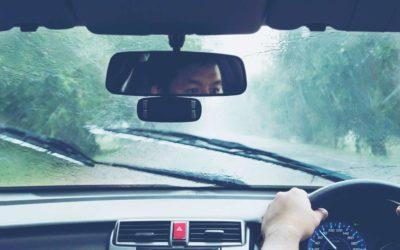 Revisar los Limpiaparabrisas de tu vehículo
